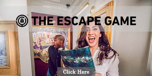 The Escape Game Pigeon Forge